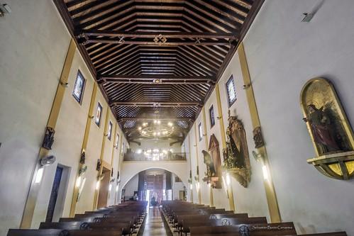 Parroquia Nuestra Señora del Rosario (Roquetas de Mar)