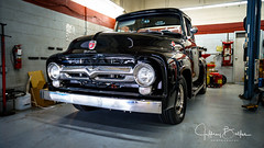 1950 Ford F-100 Pick Up