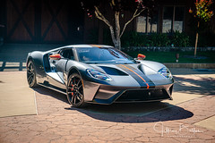 Ford GT & Others