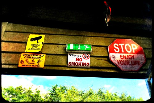 Sensible Signs