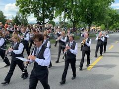 Kantonales Musikfest Thun