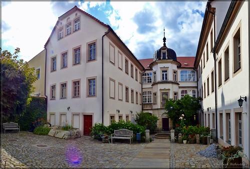 Bischofssitz in Bischofswerda