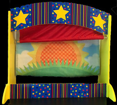 Theater for Puppets