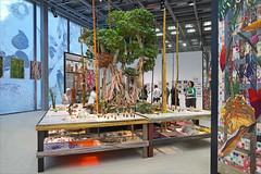"""L'exposition """"Nous les Arbres"""" à la Fondation Cartier, Paris"""