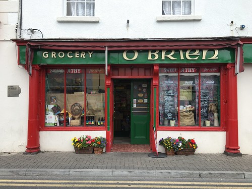 Shop in Athy Co.Kildare