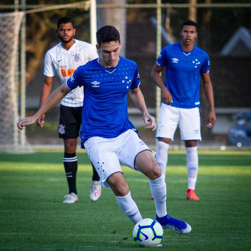 CRUZEIRO ESPORTE CLUBE - 14/07/2019