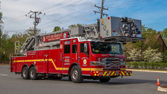 Tower 403, Fairfax City