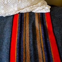 Pendleon Yakima Camp Blanket