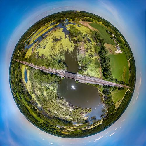 2019-184/365 Rock River Little Planet