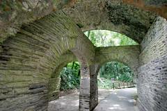 Les 6 arches