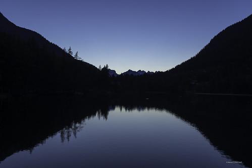 Lac de Champex    Suisse