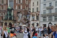 Kraków, Rynek Główny