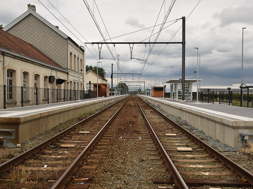 Asse station