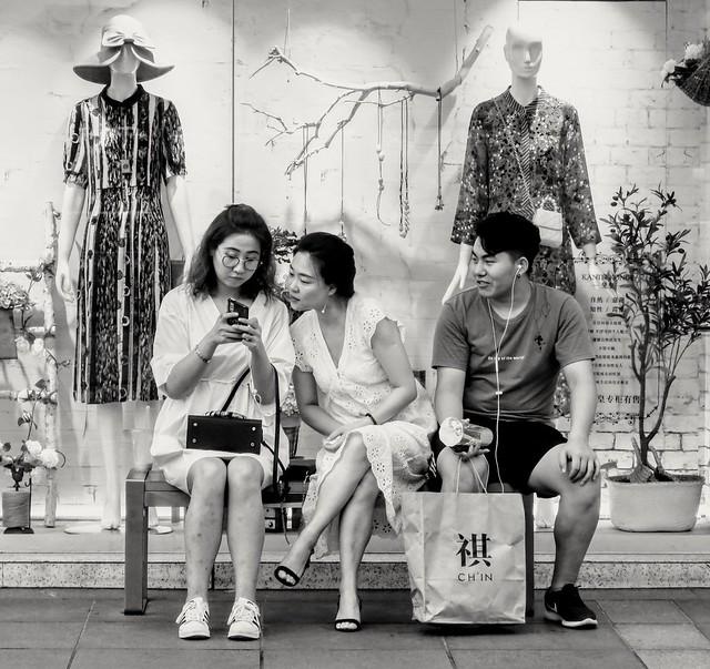 Shopping, #Shanghai