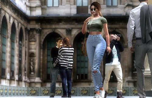 Kylie Paris-Orsay