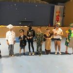 ESCUELA VERANO 3ª SEMANA