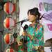 臺北地下街-外國歌手
