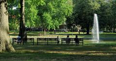 HBM,..Bowne Park