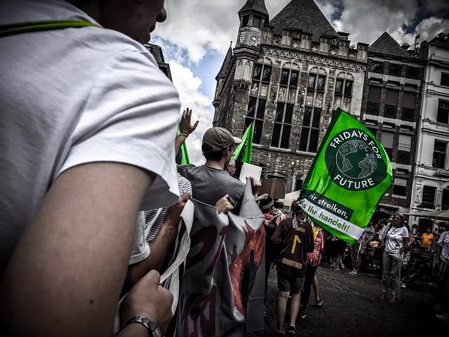 Aachen 21.06.2019