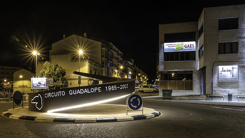 Real Club Automóvil Circuito Guadalope