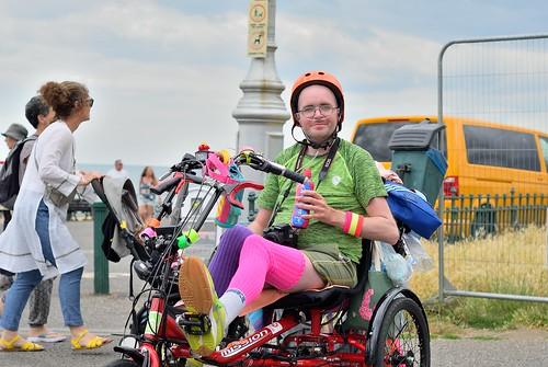 Disability Pride Brighton 2019