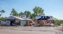 Dayton, OH Area Tornadoes - 2019