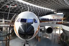 Museo Aeroscopia