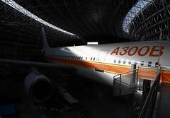 Airbus Industrie / Airbus A300B4-203 / F-WUAB