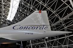 Aérospatiale-BAC Concorde 100 / F-WTSB