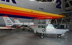 USAF / Cessna 337D Super Skymaster / F-BRPQ