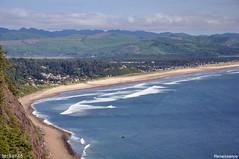 Beautiful Oregon Coast