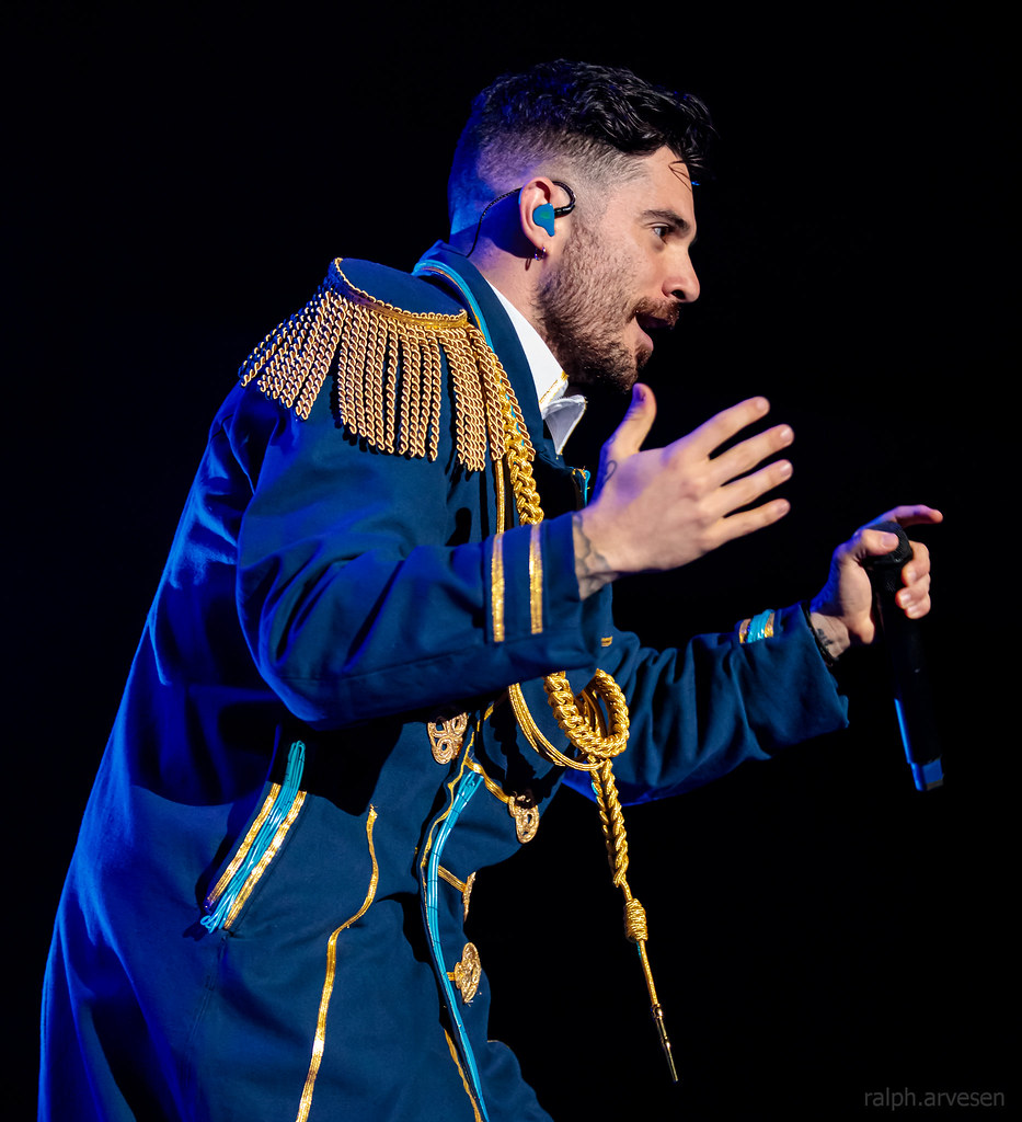 Jon Bellion | Texas Review | Ralph Arvesen