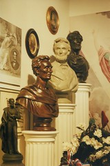 Fort Wayne - INDIANA - Lincoln Museum - Historic