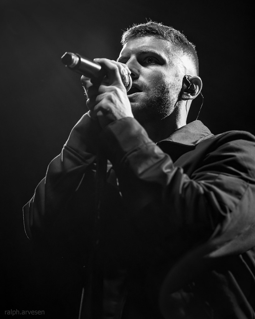 Marc E. Bassy | Texas Review | Ralph Arvesen