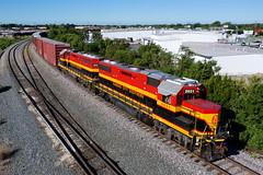 KCS 2031 - Dallas Texas