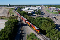 KCS 2031 - Dallas Texas