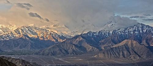 Himalayan Sunrise DSC_5289