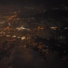 NC at night