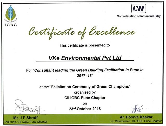 61_IGBC Green Champion 2017-18