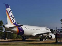 Airbus Industrie / Airbus A320-111 / F-WWAI - Photo of Léguevin