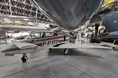 Rutan Vari Viggen / F-PYFP
