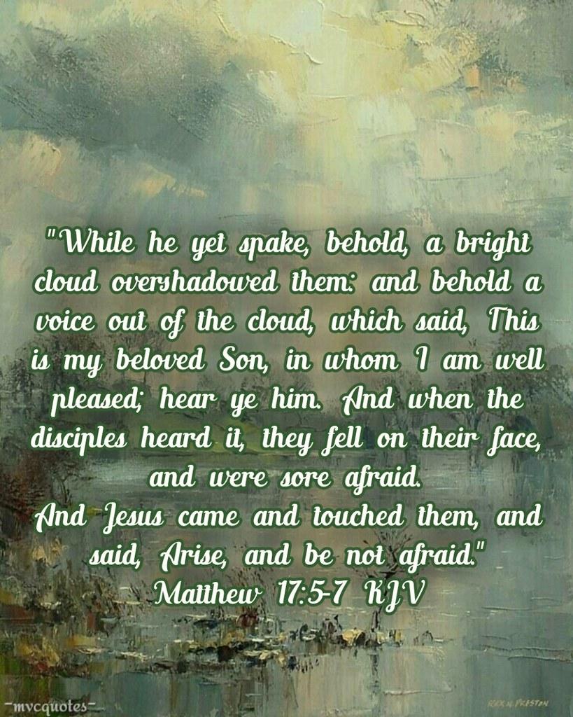 KJV #KJVBible #Bible #BibleVerse #Word #Scripture