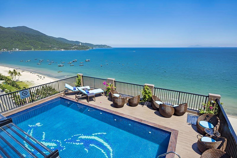 Seashore Hotel - Apartment 5