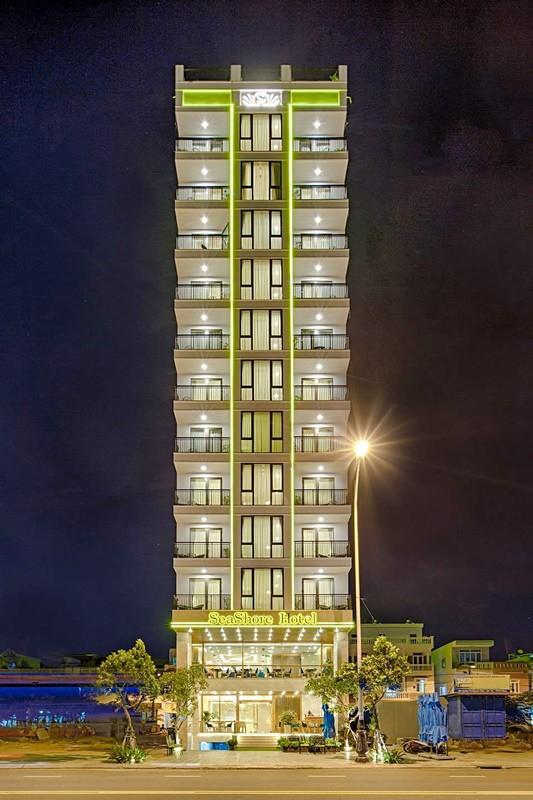 Seashore Hotel - Apartment 1