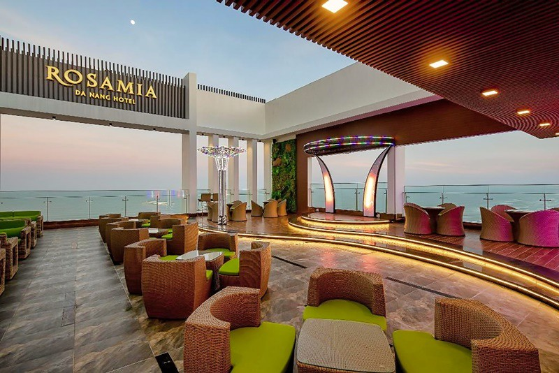 Rosamia Da Nang Hotel 1