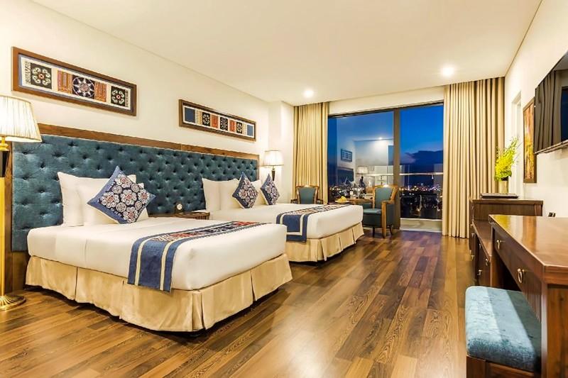 Balcona Hotel Da Nang 2