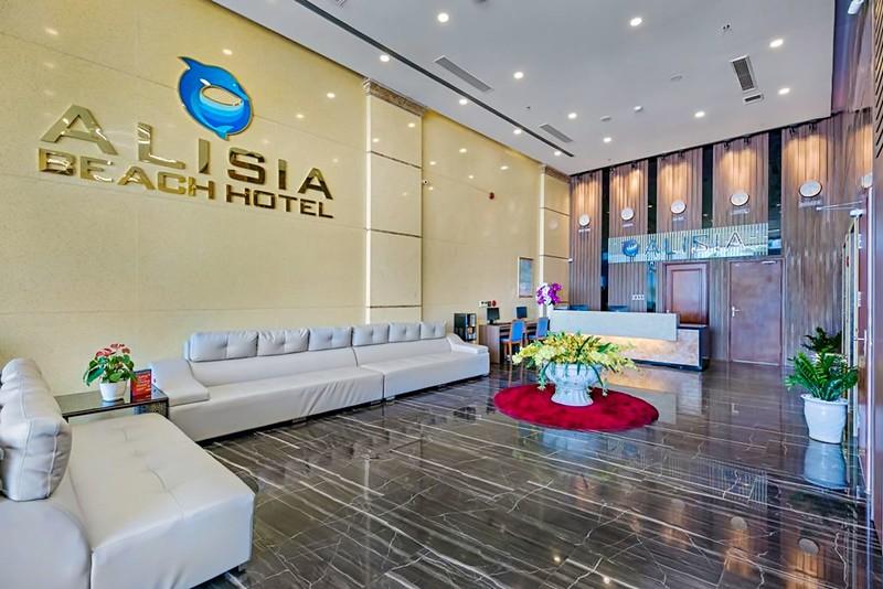 Alisia Beach Hotel Da Nang 2