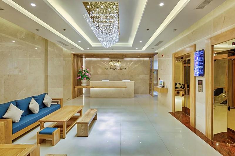 Seashore Hotel - Apartment 2