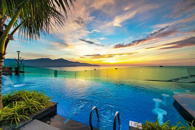 Sala Danang Beach Hotel 5