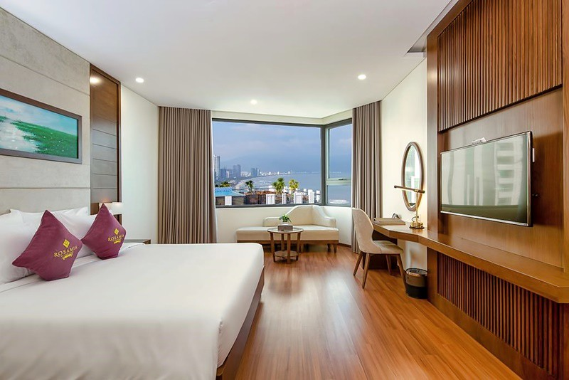 Rosamia Da Nang Hotel 3